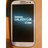Samsung Galaxy S3 Grande Modelo I9300