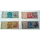 Billetes Arg Antiguos. El Mejor Precio De Mercado Libre.