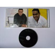 Cd Original - Marcelo Nascimento E Família (2004)