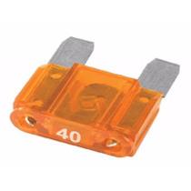 Kit Caixa 20 Unidades Fusivel Max Maxi 40 Amperes