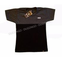 Camiseta Infantil Oakley 3 Opções De Cores Aniversário