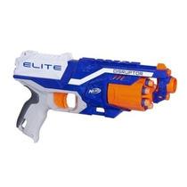 Nerf N-strike Elite Disruptor Lança Dardos 21m Hasbro B9838