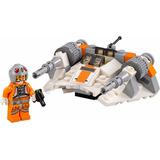 Lego Argentina Star Wars Snowspeeder 74054