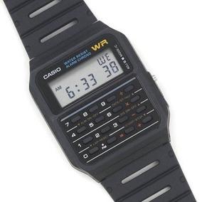 49a455000b1 Relogios Masculinos Casio Com Cslculadors Masculino - Relógios De ...