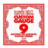 Cuerda 1era Mi Suelta Acústica Eléctrica Ernie Ball P01009