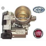 Cuerpo De Aceleracion Fiat Palio Siena Idea 1.8 Fase 2 Origi