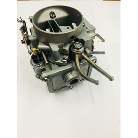 Carburador Reconstruido Nissan Hitachi 2 Gargantas