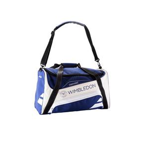Bolsa Sport Babolat Wimbledon Azul