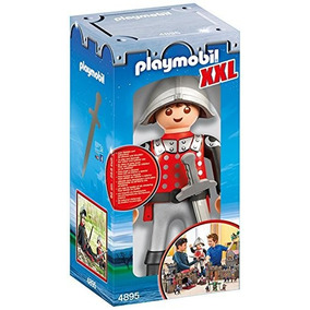Playmobi L4895 Xxl Knight Jugueteria Bunny Toys