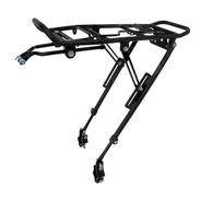 Porta Equipaje Para Bicicleta 24-29 Disco O V-brake Aluminio