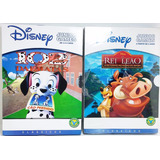 Game Para Pc Disney 102 Dálmatas E Rei Leão