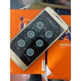 Motorola E4 Plus 4g Lte 3gb Ram