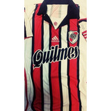 Camiseta Retro River Tricolor 1999 Alternativa
