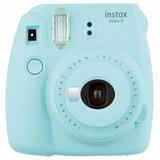 Camara Instantanea Fujifilm Instax Mini 9 Fotografias