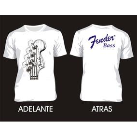 Fender_bass & Guitars