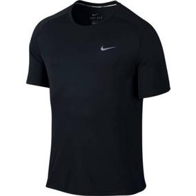 Camiseta Nike M/c Df Miler Ss 683527-010