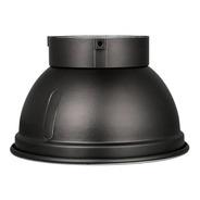 Godox Reflector Tipo Cacerola 18 Cm Montura Bowens Interior Plateado