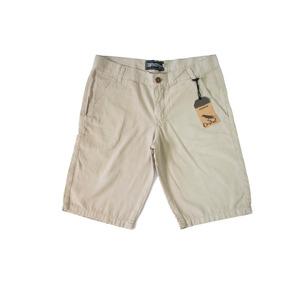 Bermuda Short Masculino Jeans Várias Cores Á Pronta Entrega