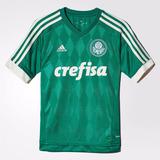 Camisa adidas Palmeiras Infantil Loja Master5001