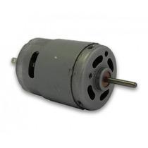 Micro Motor Dc 24 V 9100 Rpm - Pronta Entrega