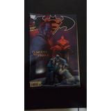 Gibi Dc - Superman & Batman N°8 Tumulto No Tempo