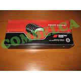 Conchas De Biela Std 010 020 030 Pick Up D21 Nissan Ka24e