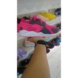 Nike Huarache Para Dama