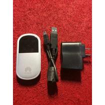 Modem Router Inalambrico Portatil Huawei E5836 Movistar