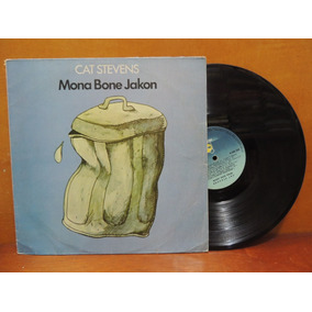 Lp Disco Vinil Cat Stevens Mona Bone Jakon
