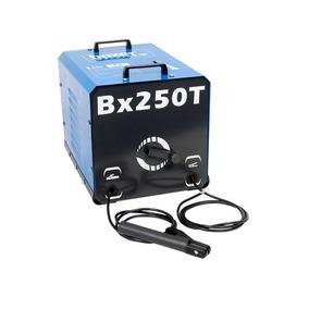 Máquinas De Solda Transformador 250a Bx-250t Boxer Bivolt