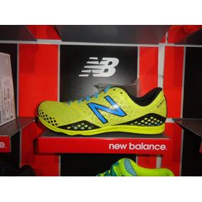 Zapatillas Con Clavos Atletismo - New Balance - Nike