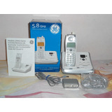 Teléfono Inalambrico 5.8 Ghz General Electric