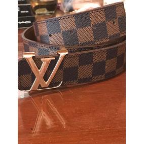 Cinturon Hombre Lv Louis Vuitton