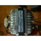 Motor Ventilador Motorvenca 10w 115v 1550 Rpm Nuev Original