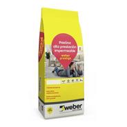 Pastina Prestige Nieve Blanca 5 Kilos Weber 990030 Pintumm