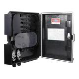 10 Unidade Caixa De Atendimento Ftth 16 Portas Cto