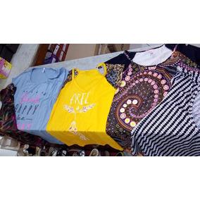 5f5115ce41 Camisetas e Blusas Tamanho G2 para Feminino em Bahia no Mercado ...