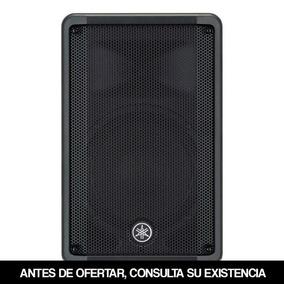 Bafle Activo Yamaha 10 Pulgadas 700w Mod. Dbr10