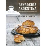 Panaderia Argentina - Claudio Olijavetzky