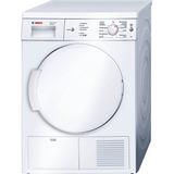 Secadora Bosch De Condensación Blanco Wte84107ee