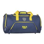 Bolso Boca Juniors Licencia Oficial Deportivo Original