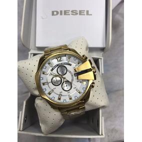 140ea2bcc8f Camisa Diesel Only The Brave Importada - Relógios no Mercado Livre ...