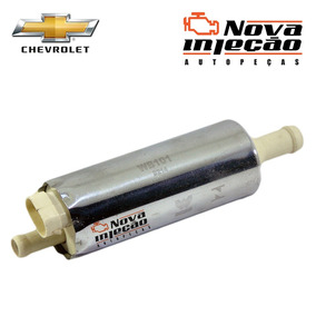 Bomba Eletrica Externa Monza Kadett Ipanema S10 3.0 Bar