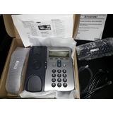 Cisco Cp 7911 G Ip Telefono Phone Nuevo