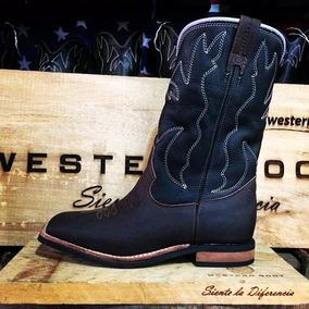 Botas De Coleo Y De Trabajo Western Boot