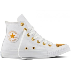 Zapatilla Converse Ct Metallic Toe Pack