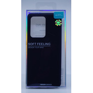 Protector Galaxy S20 Ultra Mercury Goospery Soft Feeling