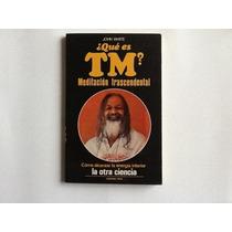 Libro ¿que Es Tm? John White