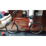 Bicicleta Playera Rod 20