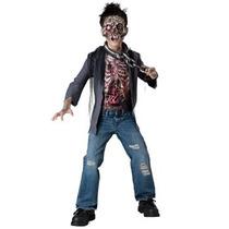 Disfraz Para Niño Disfraces De Terror Incharacter Unchained